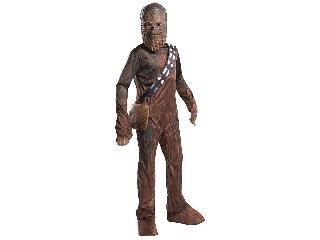 Chewbacca jelmez L