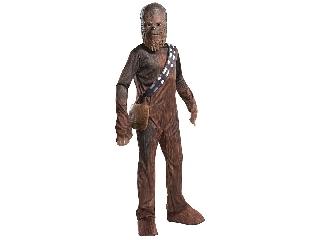 Chewbacca jelmez S