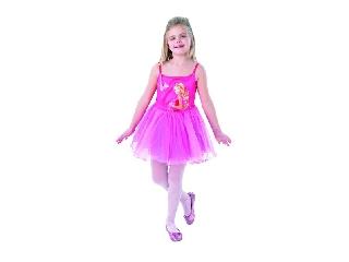 Barbie Balerina rózsaszín cipő