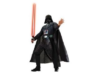 Deluxe Darth Vader jelmez XL