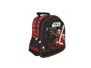 Unipap - Star Wars Episode 7 - piros hátizsák
