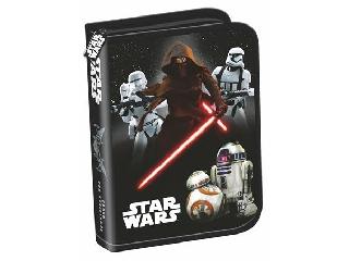 Unipap - Klapnis tolltartó - Star Wars Episod 7 - fekete