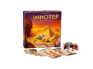 Imhotep - Egyiptom építészei társasjáték