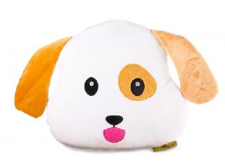 Imoji Kutya párna (emoji)