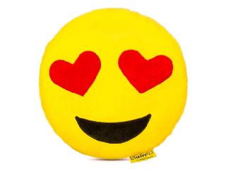 Imoji Love párna (emoji)