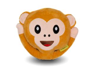 Imoji Majom párna (emoji)