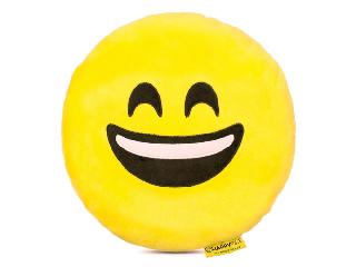 Imoji Nevetős párna (emoji)