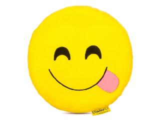 Imoji Nyelves párna (emoji)