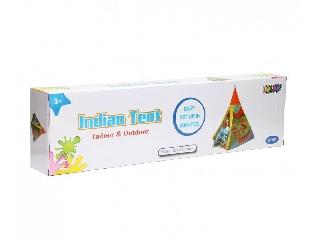Indián gyermek játszósátor