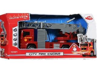 Intern City tűzoltó autó