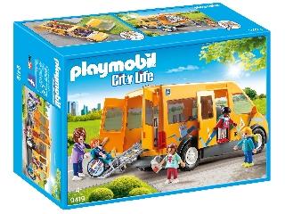 Playmobil - Iskolabusz