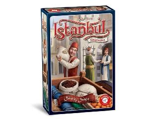 Istanbul kieg. - Coffee and Baksis