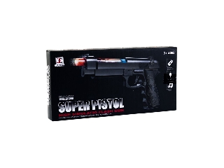Játék pisztoly hanggal