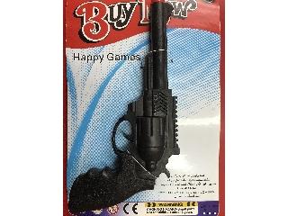 Játék revolver