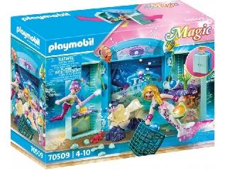Játékbox - Sellők
