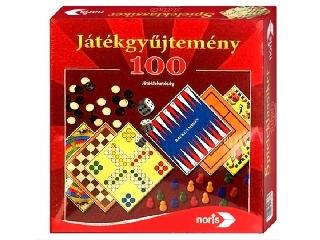 Játékgyűjtemény - 100-as