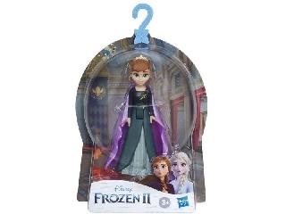 Jégvarázs 2: Anna hercegnő minibaba - 10 cm