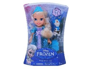 Jégvarázs Elsa és Olaf szett (15 cm)