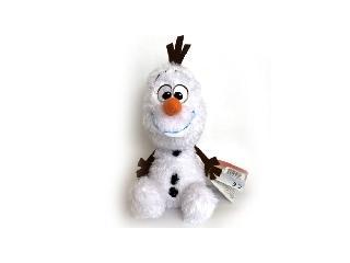 Jégvarázs Olaf 20 cm-es plüss