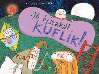 Jó éjszakát Kuflik! diafilm