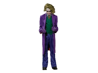 Joker jelmez M