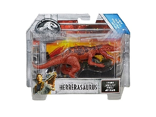 Jurassic World alap dínó - Herrerasaurus
