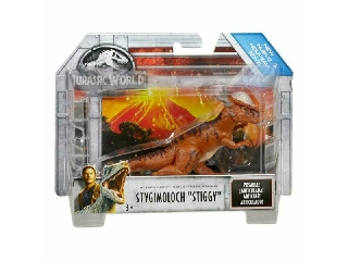 Jurassic World alap dínó - Stygimoloch