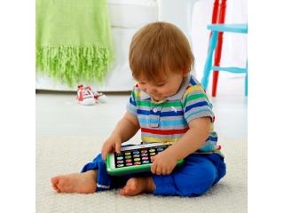Kacagj és fejlődj! Tanuló tablet