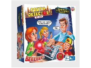 Kamu detektor