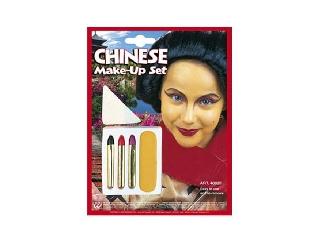 Karakter sminkszett - Kínai