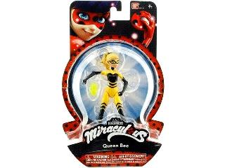 Katicabogár játékfigura - Queen Bee 13 cm