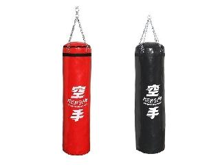 Kensho Boxzsák 80*30 piros vagy fekete