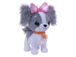Kívánságpajti - Szürke kutyus