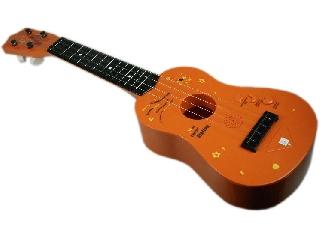 Klasszikus játékgitár - 55 cm