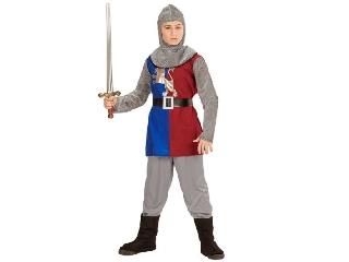 Középkori lovag jelmez 128-as