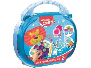 Kreatív készségfejlesztő készlet varázslatos gyurmavilág - Early age