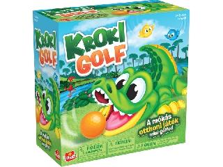 Kroki Golf társasjáték