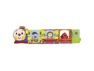 Ks Kids ChooChoo foglalkoztató vonat