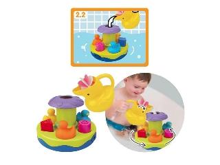 Ks Kids Körhintás fürdőjáték