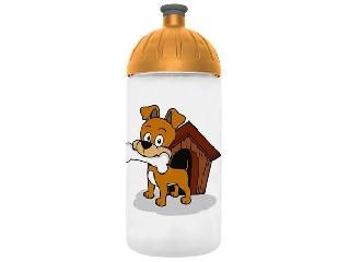FREEWATER Kulacs 0,5L kutya