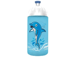FREEWATER - Kulacs  0,5L delfin
