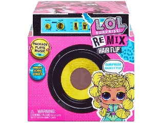 L. O. L. Surprise Remix Hairflip