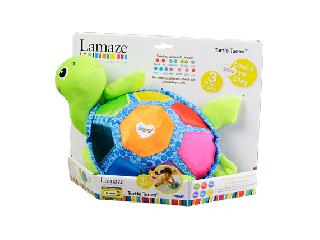Lamaze - Daloló teknős
