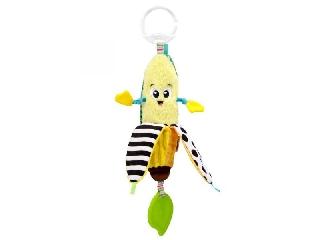 Lamaze Bea, a banán - rögzíthető játék
