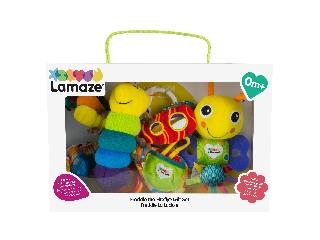 Lamaze - Freddie a szentjánosbogár ajándék szett