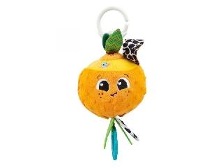 Lamaze Olive, a narancs - rögzíthető játék
