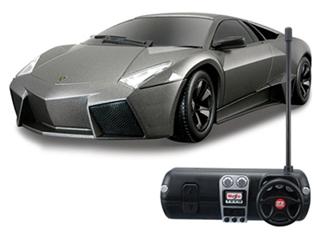 1:24 távirányítós Lamborghini Reventón