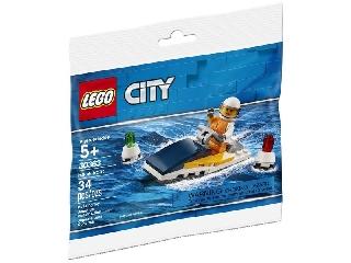 Lego City: Jet-Ski