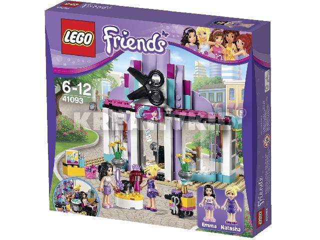 kapható olcsó - Lego Friends - Lego Friends Heartlake hajvágó szalon ... b8f1c8b6ff