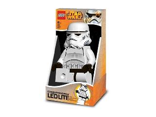 Lego Star Wars - Rohamosztagos Torch LED lámpás kulcstartó